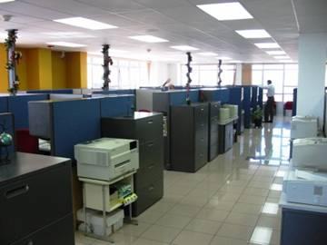 Sistemas modulares de oficinas costa rica arquitectura for Modulares para oficina